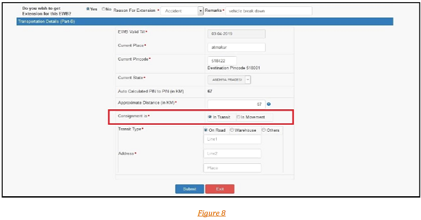 E- way Bill System images 5