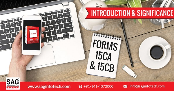Form 15CA and 15CB Introduction Significance