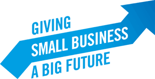 Giving Small Business a big future