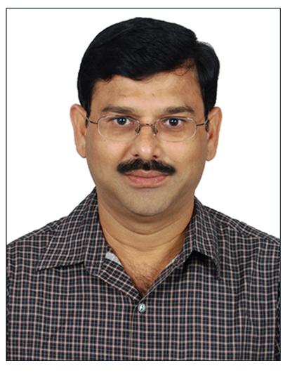 Govindaraj K