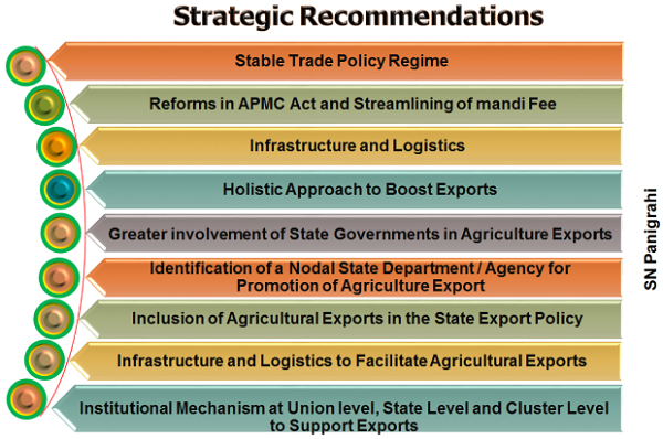 Strategic Recommendations