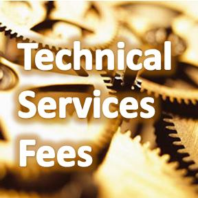 Technical Services Fees