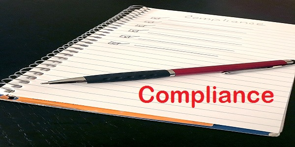 compliance pen notepad checklist policy list