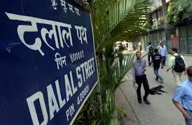 equity markets Dalal Street
