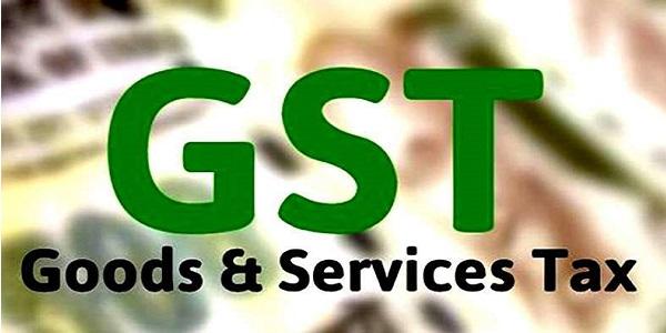 GST Goods & Services Tax