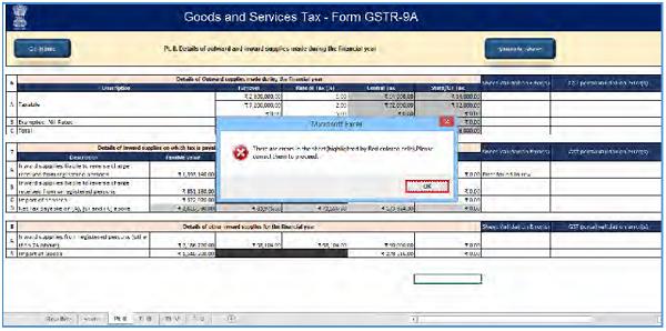 GSTR-9A Offline Utility Image 26
