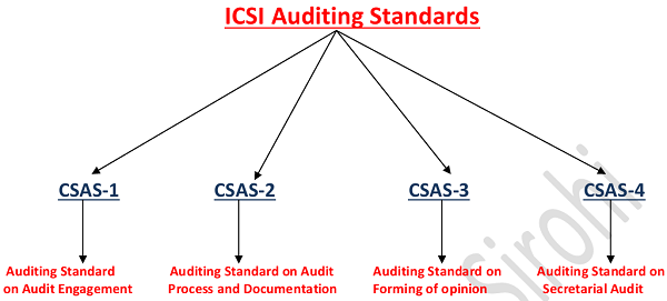 ICSI Auditing Standards