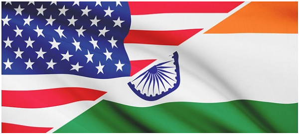 India and United States of America