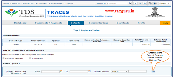 Option 1 Period of payment Image 2