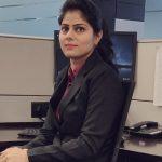 CS Shalinee Jaiswal