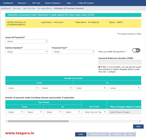 All about Form GSTR 9A & How to Prepare & File | TaxGuru