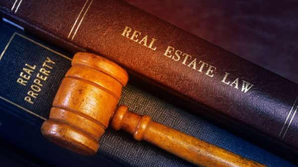 Real Estate Law, Real Property