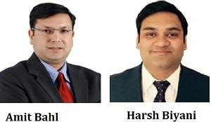Amit Bahl & Harsh Biyani