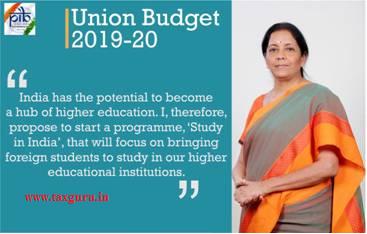 Union Budget 2019-20 images 1