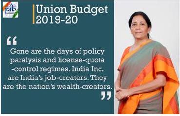 Union Budget 2019 images 2