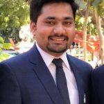 Vedant K. Parikh