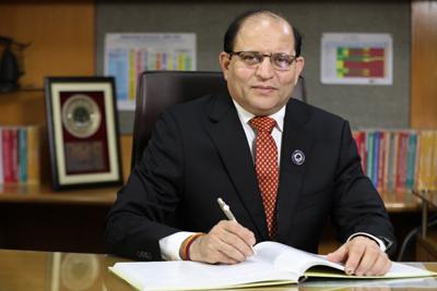 CA Prafulla P. Chhajed
