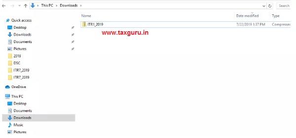 Income Tax e-Filing Portal images 3