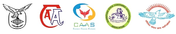Logo BCAS and others