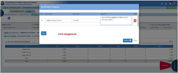 Delegation and Verification Fig (lxxxvi)