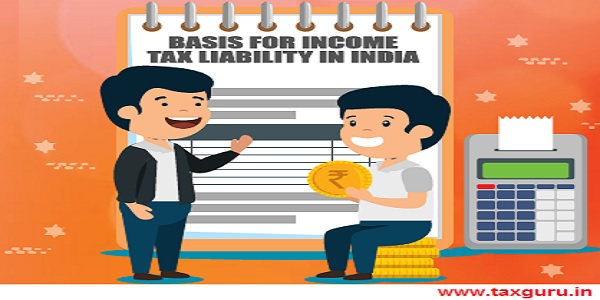 Determination of Residential Status under Income Tax Act, 1961
