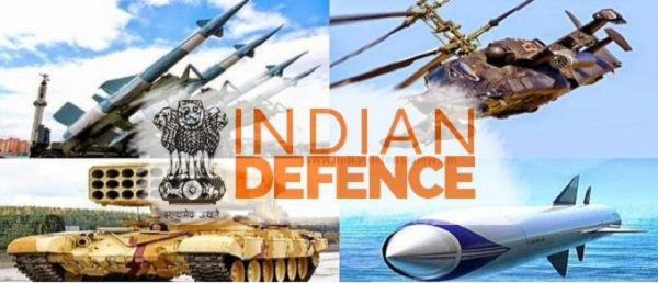 Indian Defence