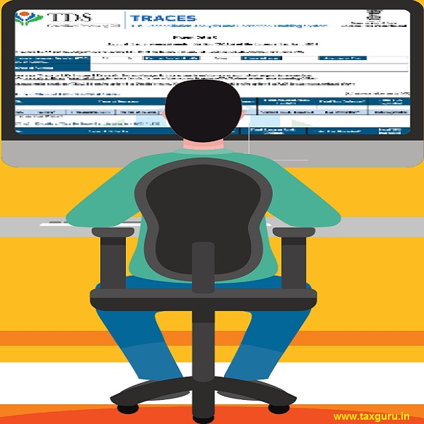 Online Income Tax Credit Statement