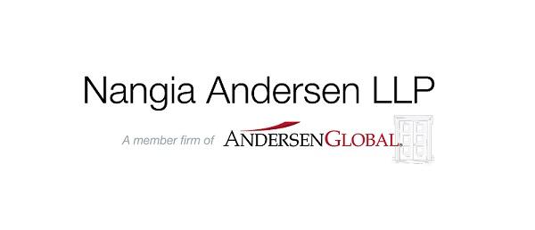 LOGO NANGIA ANDERSEN LLP