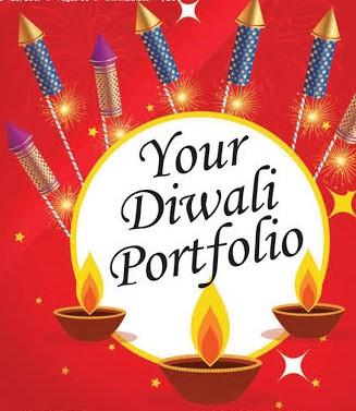 Your Diwali Portfolio