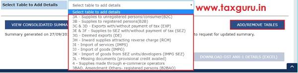 Form GST ANX-1 JSON File Image 10