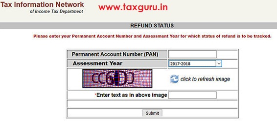 Tax Information Network