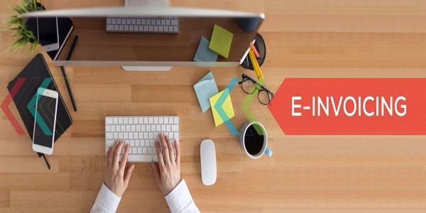 E-INVOICING CONCEPT - e-Invoice under GST
