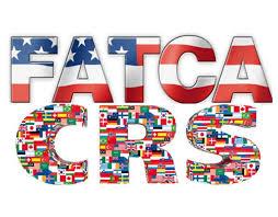 FATCA CRS