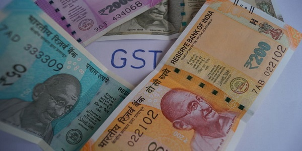 GOODS AND SERVICE TAX GST