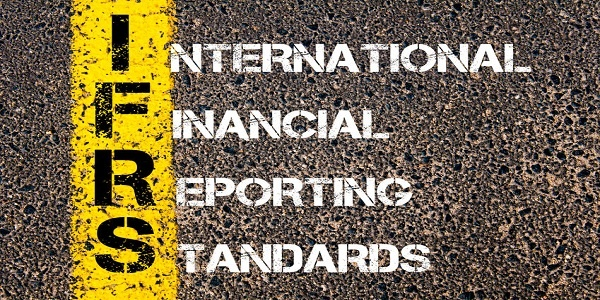 IFRS - International Financial Reporting Standard
