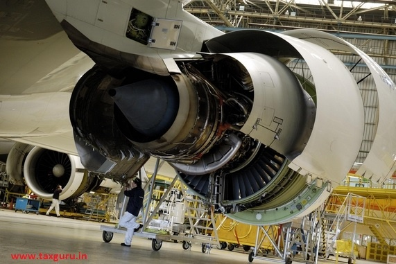 compulsory requirement or need for MRO services