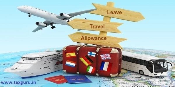 Leave Travel Allowance (LTA)