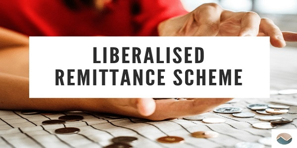 Liberalised Remittance Scheme