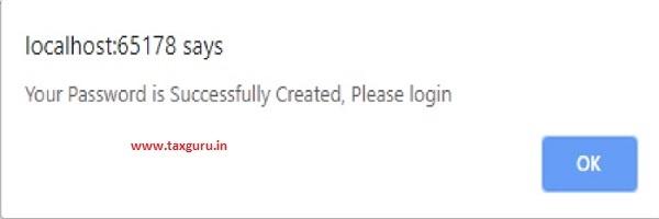 Retype Password