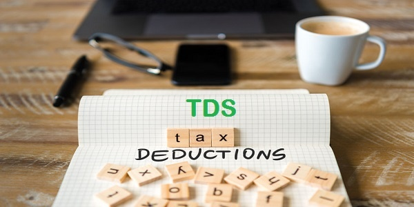 TDS Tax Deductions