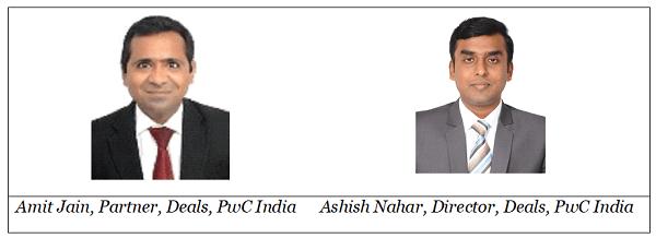 Amit Jain and Ashish Nahar