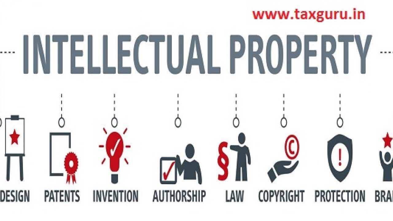 Gst Liability On Intellectual Property Right Ipr Related Services