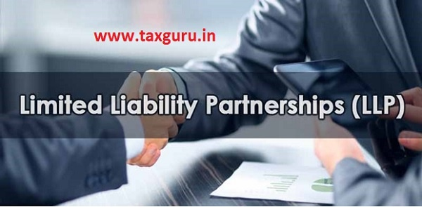 (LLP) Limited Liability Partnership