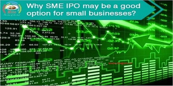 Why SME IPO may be a good option for small businesses