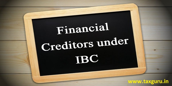 secured creditor definition