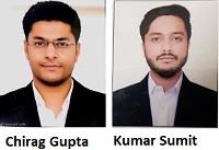 Kumar Sumit and Chirag Gupta