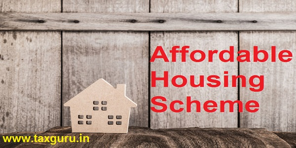 Affordable Housing Scheme