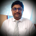 Amol Chandrakant Bongale