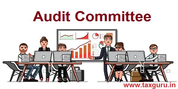 AuditCommittee