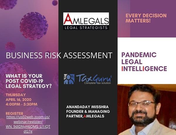 Business-Risk-Assessment